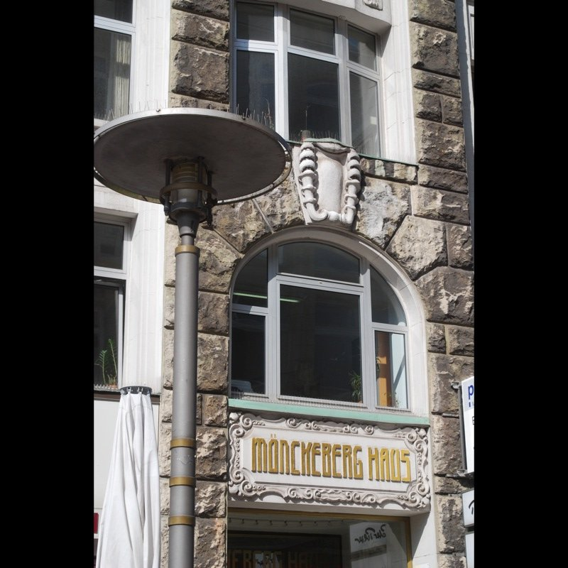Mönckeberghaus