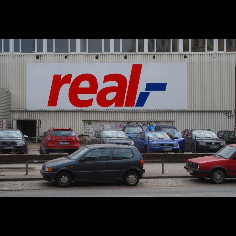 Real-Markt St. Pauli