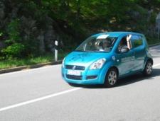 Stromos von Mobility 2.0