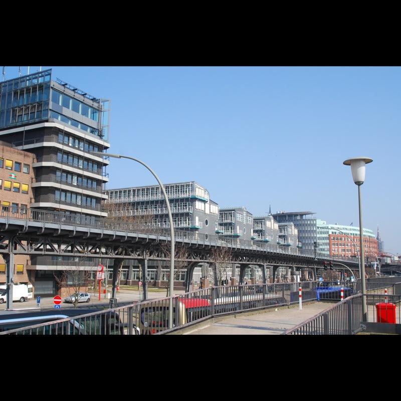 Baumwall, Hamburg