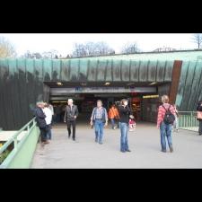 Landungsbrücken