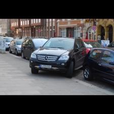 Sowas traut sich nur ein Münchner in Hamburg
