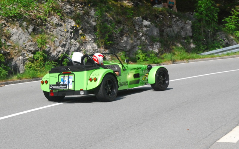 irmscher-Roadster