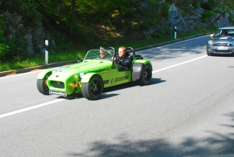 irmscher-Roadster kehrt zurück