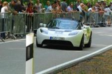 Tesla-Rennen - 1. und letzter Lauf - Startnummer 07 - M EV 1380