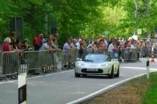 Tesla-Rennen - 1. und letzter Lauf - Startnummer 60 - M EV 387