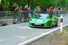 Tesla-Rennen - 1. und letzter Lauf - Startnummer 64 - M EV 404