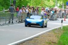 Tesla-Rennen - 1. und letzter Lauf - Startnummer 65 - RO GE 279