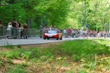 Tesla-Rennen - 1. und letzter Lauf - OF VT 146