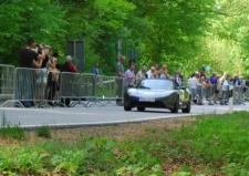 Tesla-Rennen - 1. und letzter Lauf - Startnummer 69 - STA EV 2