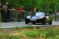 Tesla-Rennen - 1. und letzter Lauf - Startnummer 71 - K IT 5002